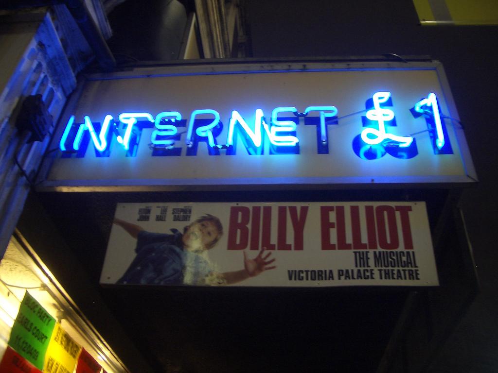 Internet - Duncan Hull/flickr