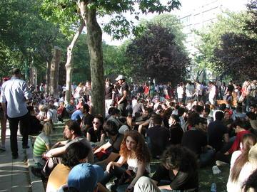 Turchia: seconda udienza Gezi Park, ancora assente lo stato di diritto