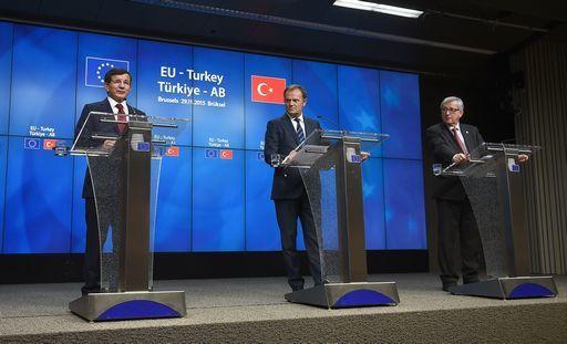 Summit UE-Turchia