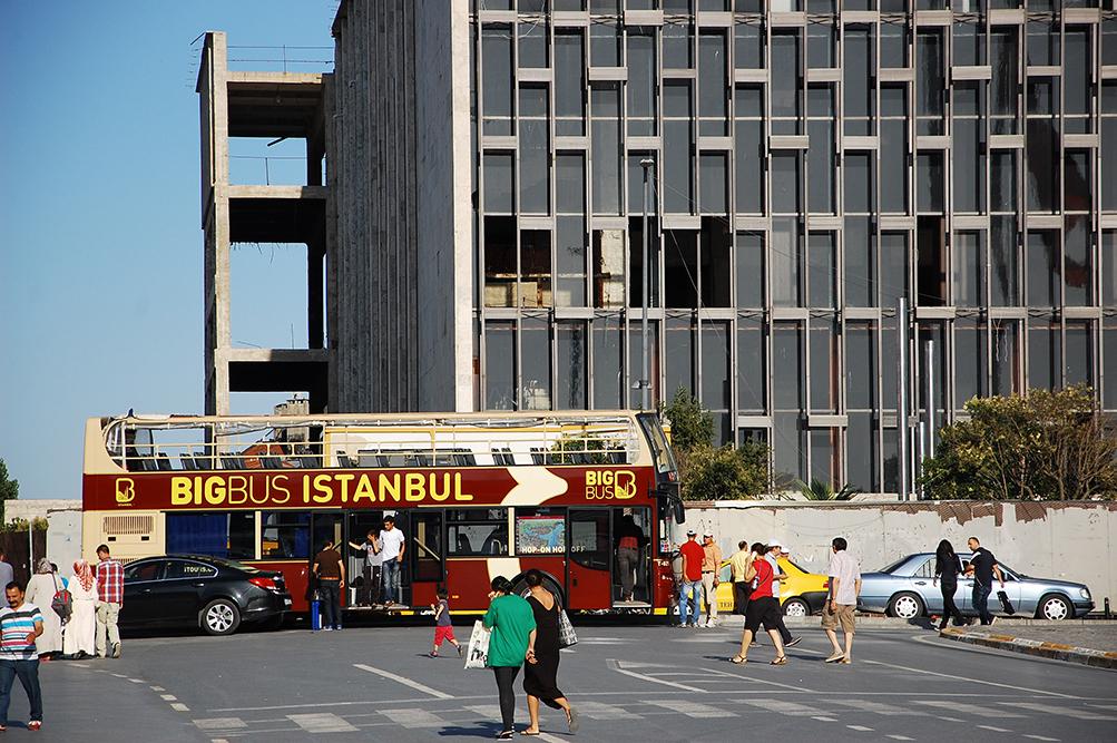 Istanbul (foto L.Zanoni)