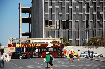Istanbul (photo by L.Zanoni)