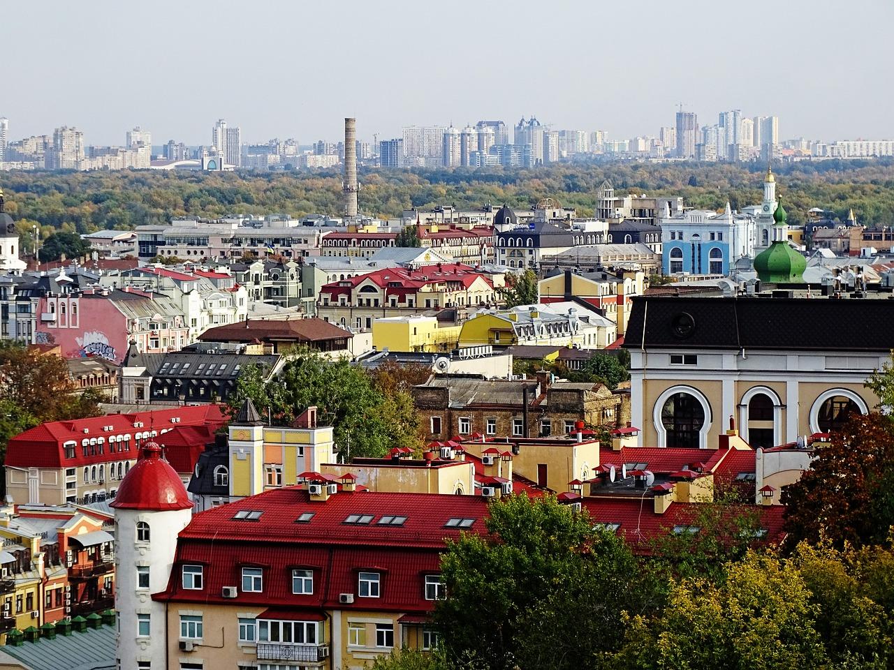 incontri Kiev Ucraina