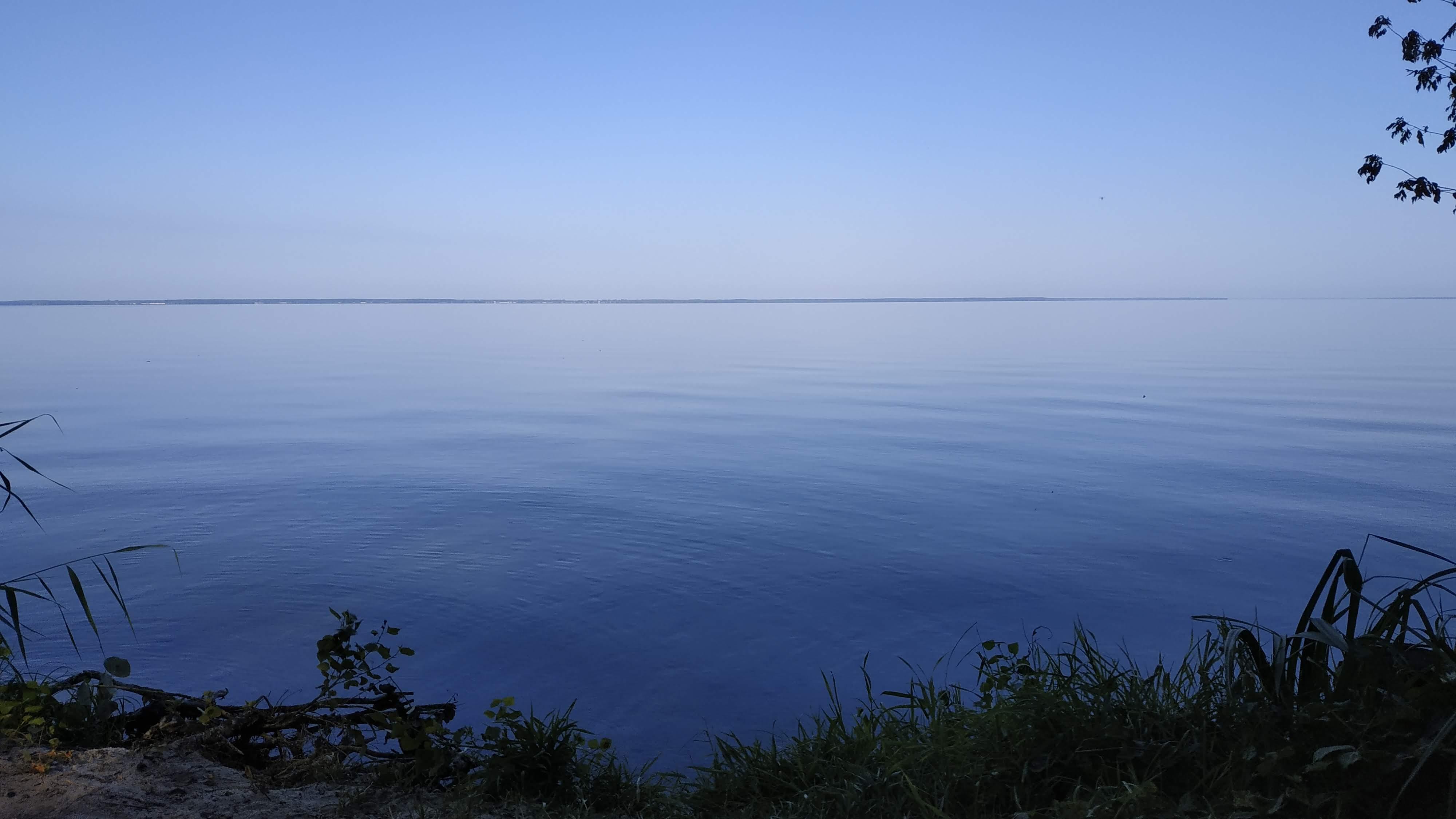 """Una veduta del cosiddetto """"Mare di Kiev"""" - Claudia Bettiol"""