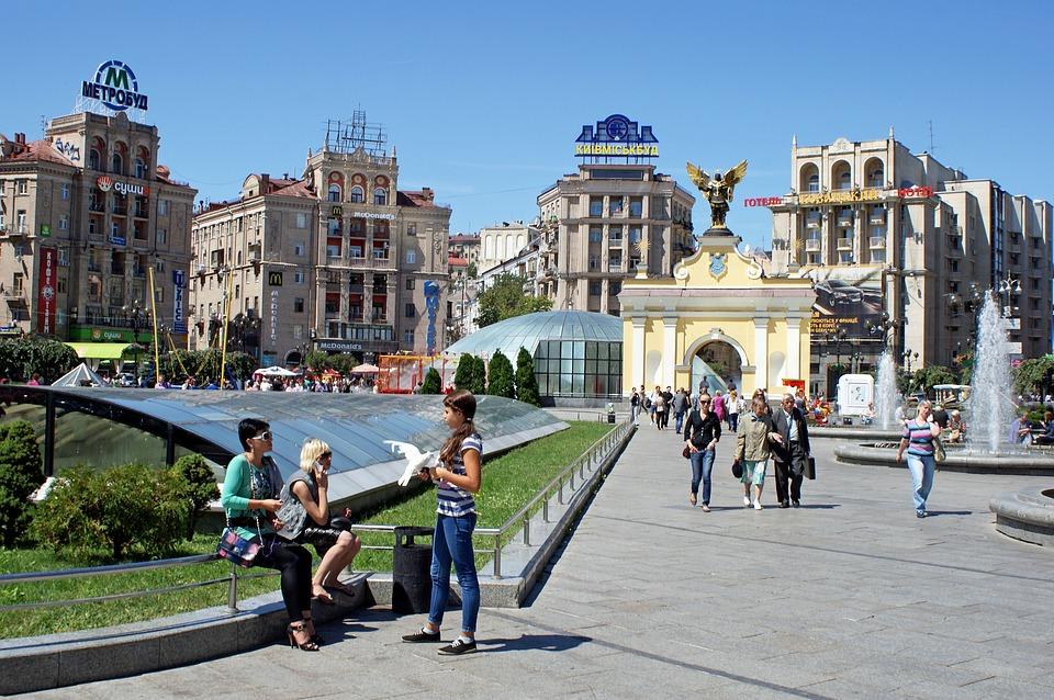 Kiev (foto Deleuran)