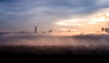Kiev (flickr/Sergey Galyonkin)