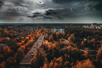 Zona di esclusione di Chernobyl