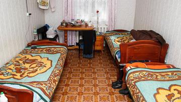 Ucraina dell'est, marzo 2015 - UNHCR/Y.Gusyev