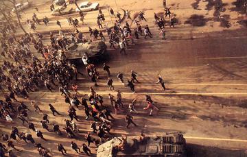 1989 Proteste in Romania (wikimedia)