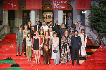 Presentazione ufficiale del film Celti di Milica Tomović, vincitrice del premio per la miglior regia