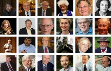 38 Nobel scrivono a Erdoğan