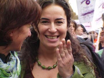 Pınar Selek, Wikipedia
