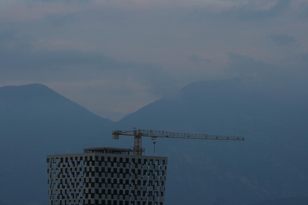 Tirana - Quinn Dombrowski/flickr