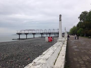 Abkhazia: sanzioni alla Turchia