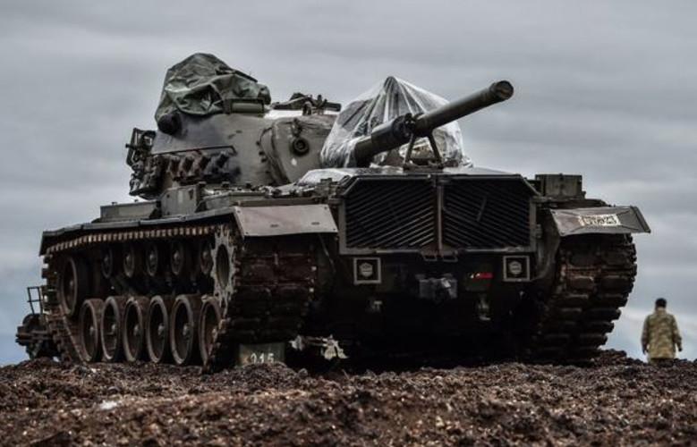 Siria, carri armati - dal web.jpg