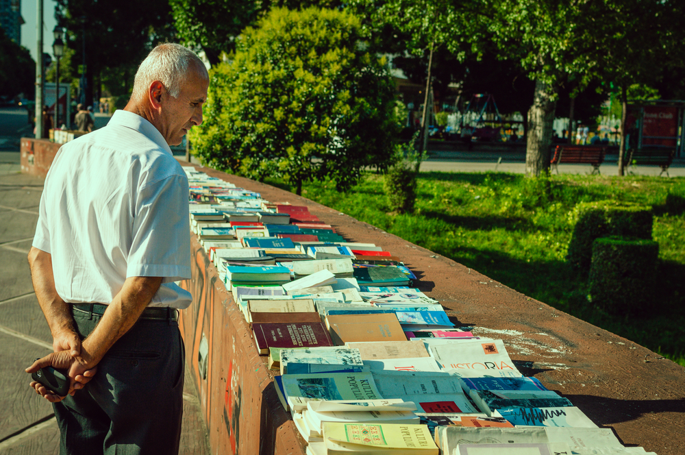 Tirana, Albania (© Vincenzo Capuano/Shutterstock)