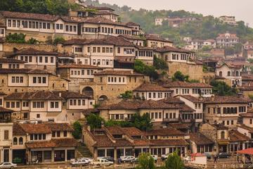 Berat (Viaggiare i Balcani)