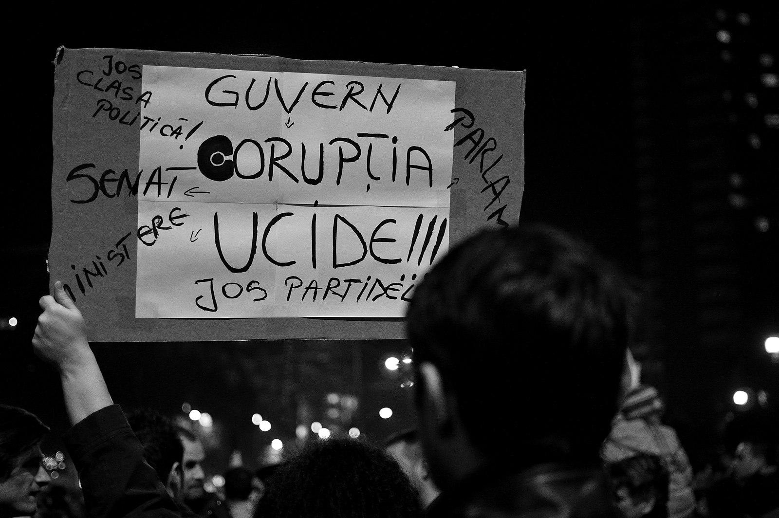 Anticorruzione: nuovi strumenti per la società civile