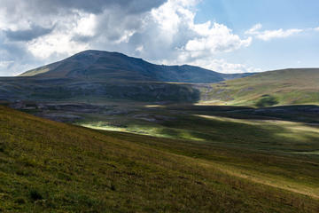 Vardenis/Armenia © Keshishyan Avetis/Shutterstock