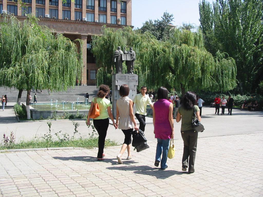 sito di incontri armeni matchmaking Polokwane