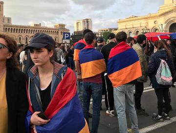 Yerevan, 23 aprile 2018 - foto Mariam Zakarian.jpg