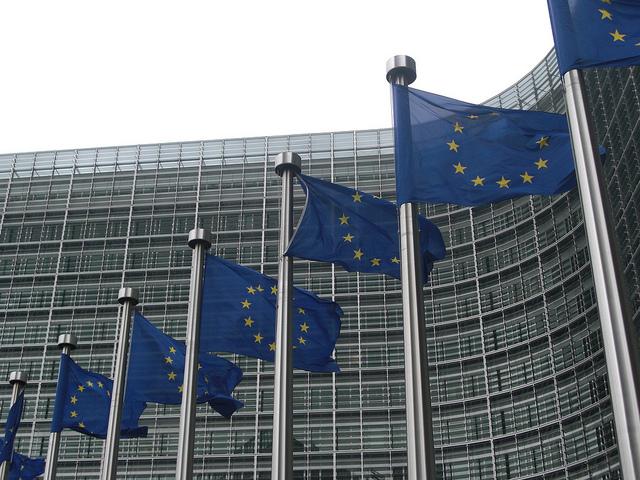 Commissione europea (foto di  Sébastien Bertrand)