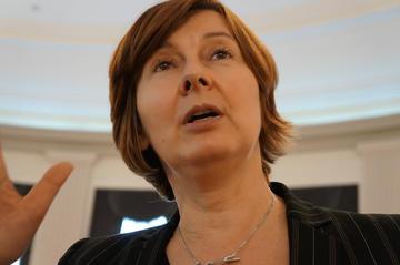Brankica Petković (foto Media Observatory)