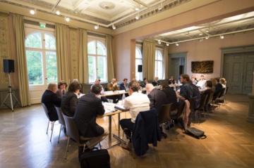 Weimar Plus Working Group