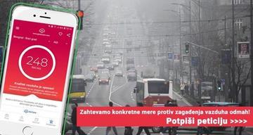 Facebook Ne davimo Beograd