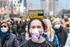 Proteste in Bosnia Erzegovina contro le mancate vaccinazioni anti-Covid © Wirestock Creators/Shutterstock