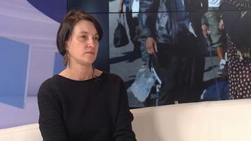 Nidžara Ahmetašević (foto screenshot  N1)