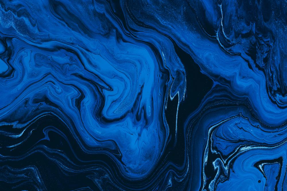 Immagine astratta che indica il caos dell'universo della disinformazione online - © Galina Timofeeva/Shutterstock