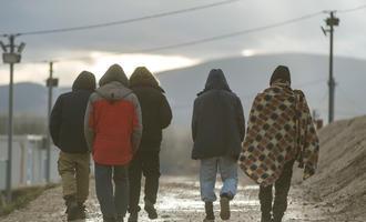 Izbjeglice u Bosni i Hercegovini
