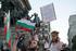 Sofia, le proteste di luglio 2020 - foto F. Martino