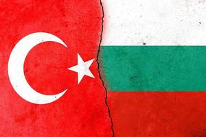 Bulgaria - Turchia
