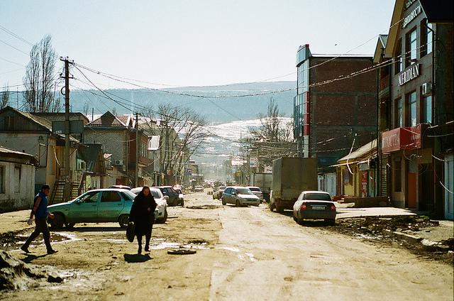 Machačkala