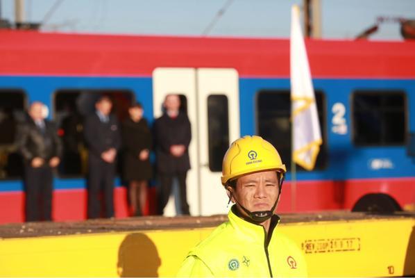 Lavori di ammodernamento della linea ferroviaria Belgrado-Budapest - © Fotosr52/Shutterstock