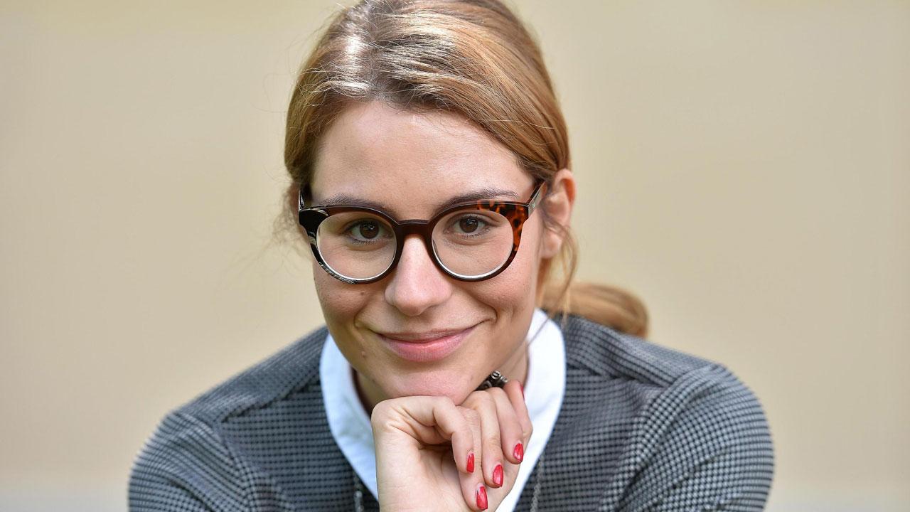 Tihana Lazović