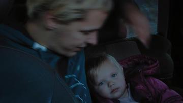 """Una scena del film """"Družina – The Family"""" di Rok Biček"""