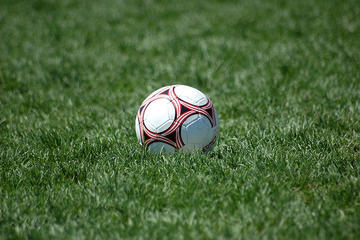 Pallone da calcio (foto Glenn Harper)