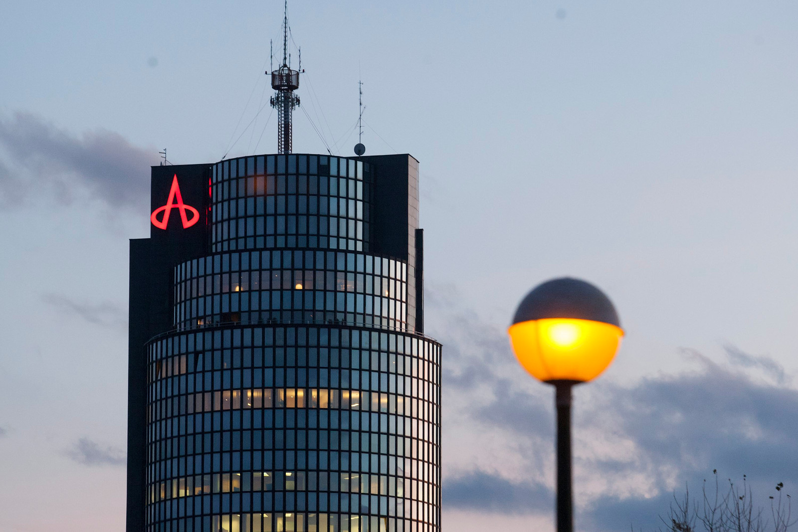 Sede dell'Agrokor (foto eastjournal)