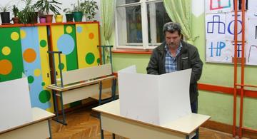 Elezioni in Croazia (OSCE)