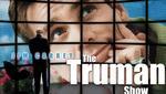 """Manifesto del film """"The Truman Show"""""""