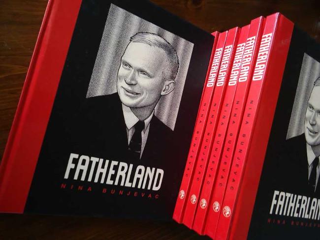 Fatherland, dal sito di Nina Bunjevac.jpg