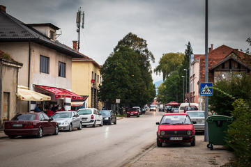 Drvar, Bosnia Erzegovina - © DMZ001/Shutterstock