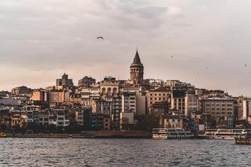 Veduta di Istanbul (© Puii/Shutterstock)