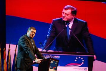 Milorad Dodik (foto Demokratska Stranka)