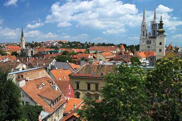 Zagabria dall'alto, foto di Nicolas Vollmer - Flickr.jpg