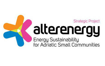 Progetto Alterenergy logo