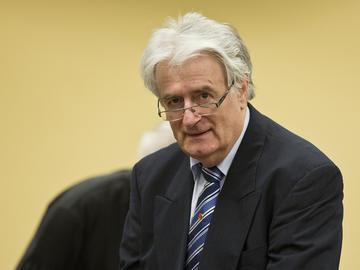 Radovan Karadžić (foto ICTY/CC 2.0)