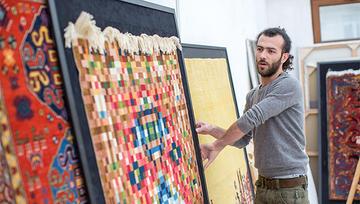 Faig Ahmed (dal sito dell'artista)